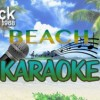 3 juni Beach Karaoke