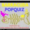 POPQUIZ BARRACUDA