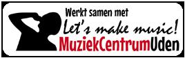 MCU - Muziek Centrum Uden