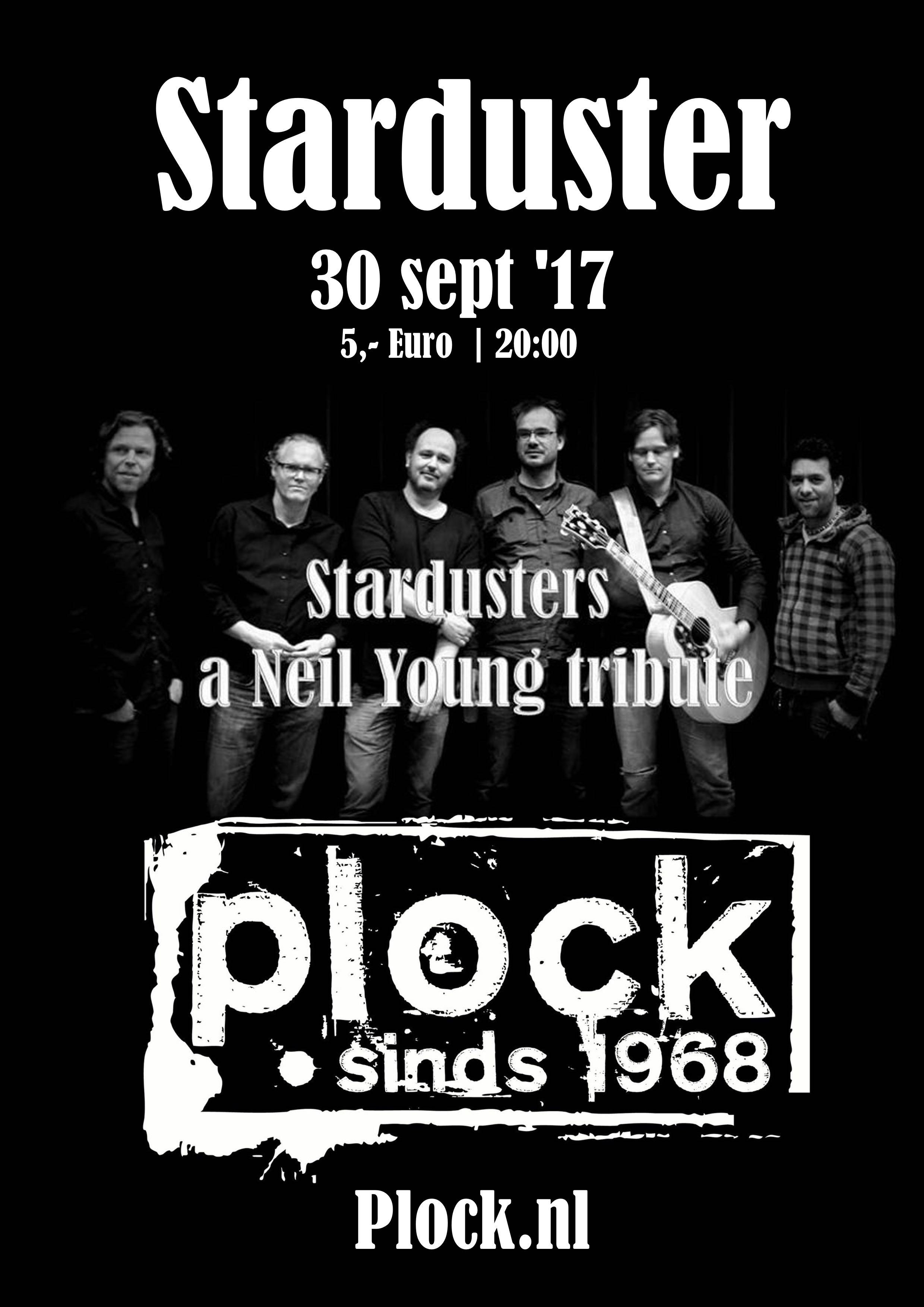 Starduster 30-9-17 @ Plock