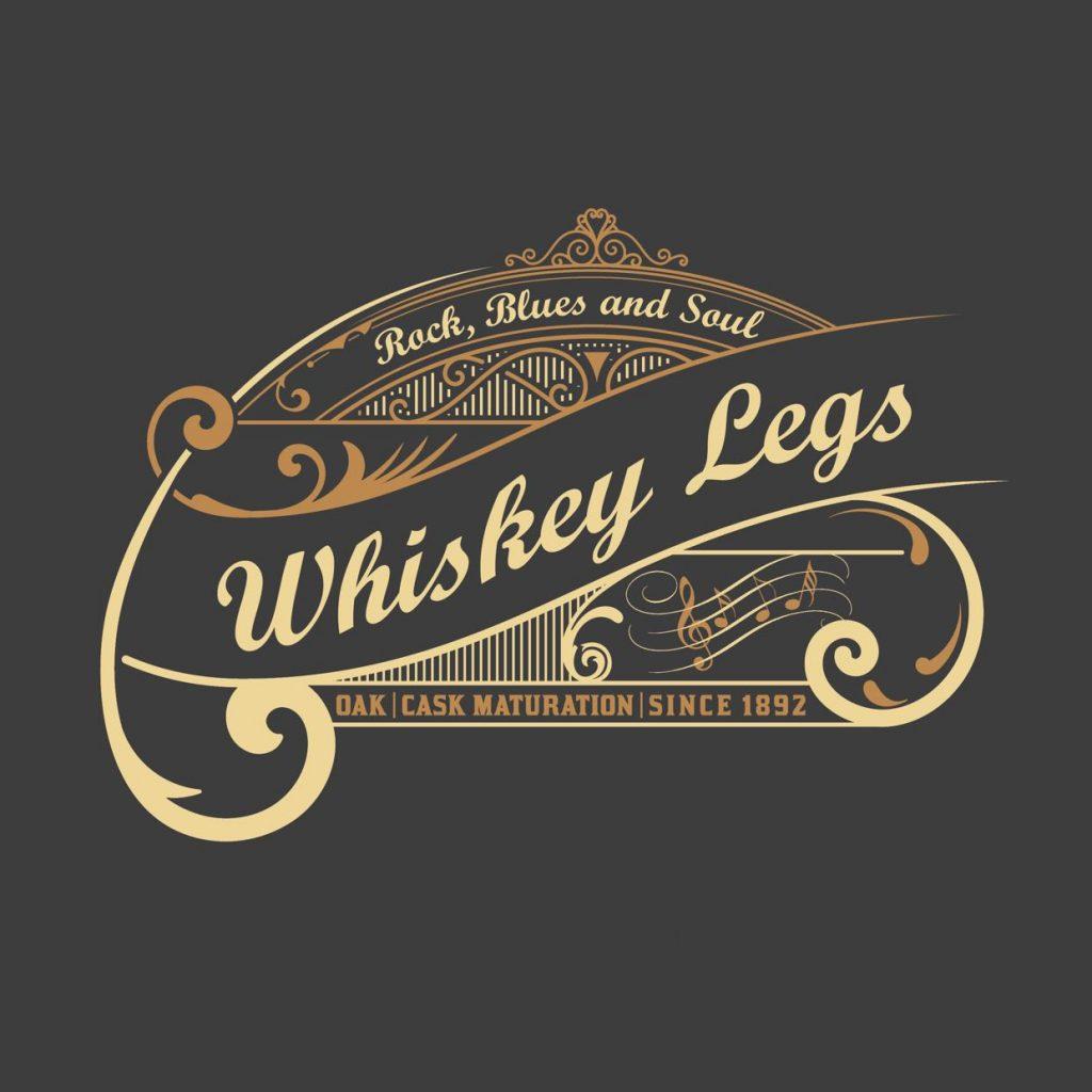 Whiskey Legs 12 okt '18